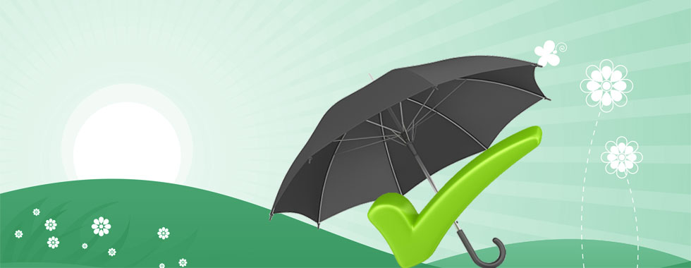 We Specialize in Umbrellas & Tents